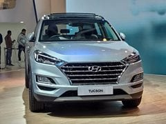 2020 Hyundai Tucson Facelift India Launch Details Out