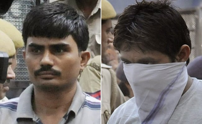 3 Nirbhaya Convicts Move UN Court In Latest Attempt To Stall Execution