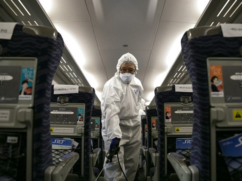 China, WHO Could Have Acted More Quickly, Says Pandemic Probe Panel. File photo/AFP