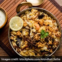 Eid-Al-Fitr 2020: How To Make Classic Mutton Biryani At Home