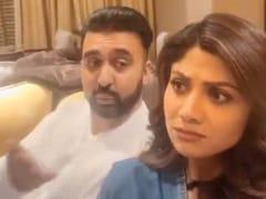 Viral Video: शिल्पा शेट्टी ने पति राज कुंद्रा से पूछा 'तुमने मुझमें क्या देखा' तो मिला जवाब- बचपन से ही शौक था...