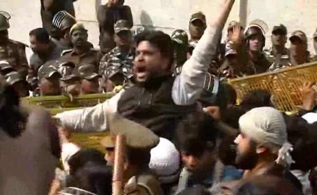 Arrests In Jamia Violence, Delhi Riot Cases Based On Forensic Evidence: Police