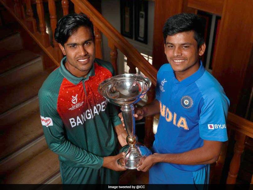 Ind Vs Ban U19 WC Final Live Score, India vs Bangladesh, ICC U-19 World Cup Final, IND vs BAN Match Today: Bangladesh Opt To Bowl Against India