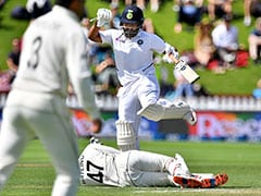1st Test Day 2: Tim Southee Describes Rishabh Pants Run Out As Big Turning Point