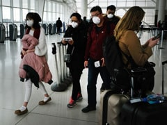 US Defends Ban On Chinese Travelers, More Evacuations Planned