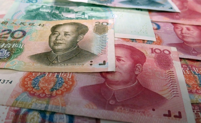China's foreign exchange reserves fell to $ 31.5 billion in September