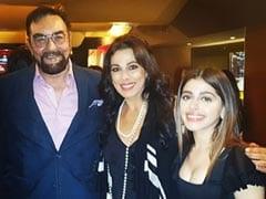 What Kabir Bedi Said About Granddaughter Alaya Working With 'Seasoned Actors' In <I>Jawaani Jaaneman</i>
