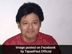 'দাদার কীর্তির পরেও লোকাল ট্রেনে যাতায়াত করতেন তাপস': অনুপ সেনগুপ্ত
