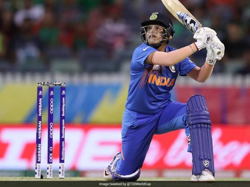India vs Sri Lanka ICC Womens T20I World Cup Highlights: Shafali Verma, Radha Yadav Shine As India Thrash Sri Lanka By 7 Wickets