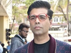 <I>Takht</i>: Karan Johar's Film To Release On This Date