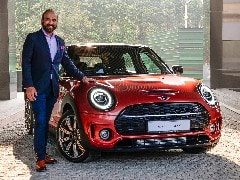 MINI Clubman Indian Summer Edition Launched; Priced At Rs. 44.90 Lakh