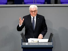 US, China, Russia Stoking Global Mistrust, Insecurity: German President