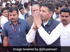 कांग्रेस नेता जीतू पटवारी ने किया विवादित ट्वीट, बीजेपी की शिकायत पर NCW ने लिया संज्ञान