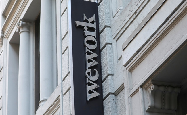 WeWork Global To Invest $100 Million In India Business