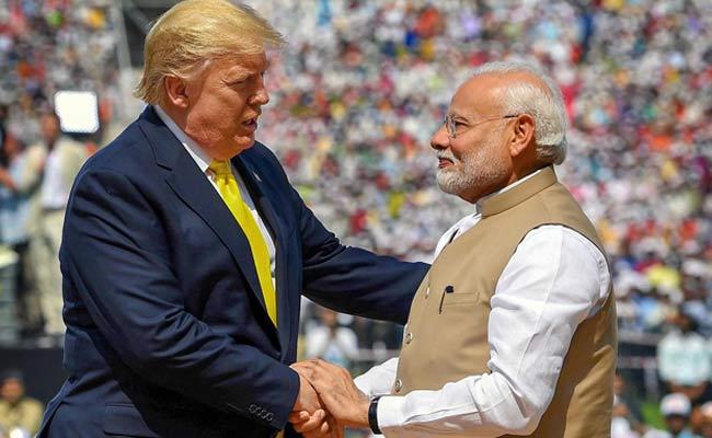 अमेरिका चुनाव 2020: डोनाल्ड ट्रंप ने जारी किया अपने प्रचार का VIDEO, नजर आए PM मोदी