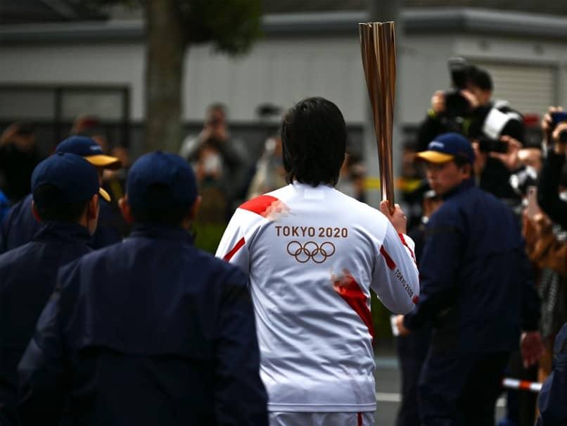 Tokyo 2020 Postpones Volunteer Training Over Coronavirus Fears