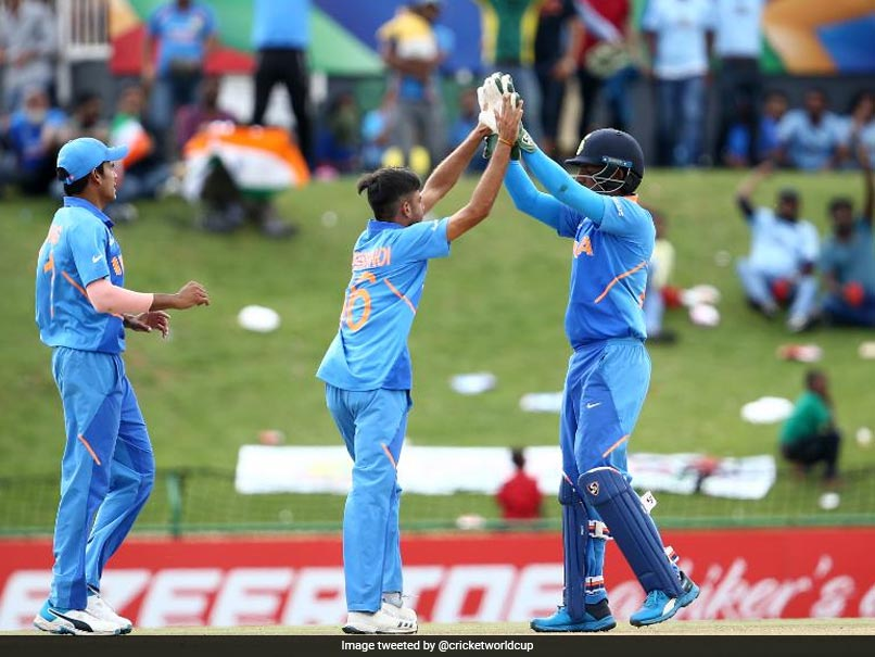 IND vs BAN, U-19 World Cup Final: India Captain Priyam Garg Says Was Not Our Day After Heartbreaking Loss In Final