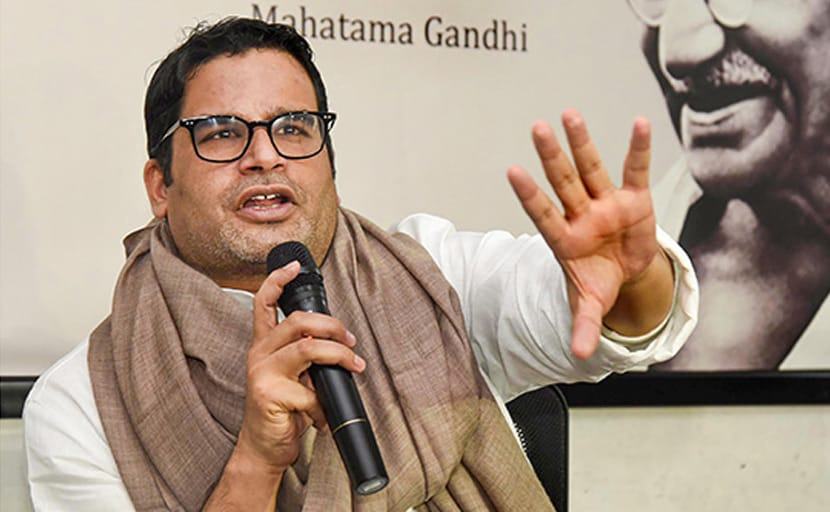 "On Lockdown, Prashant Kishor's ""Nauseating Self-Praise"" Dig At Government"