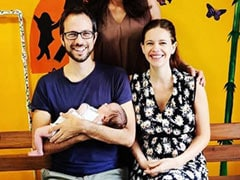 Kalki Koechlin Shares First Pic Of Baby Daughter Sappho. Seen Yet?