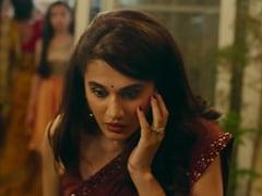 Review: Taapsee's 'Thappad' Hits Hard