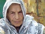 दिल्ली हिंसा: दूध लेने गया था बेटा, उपद्रवियों ने घर में लगाई आग, 85 साल की बुजुर्ग मां की जलकर हुई मौत