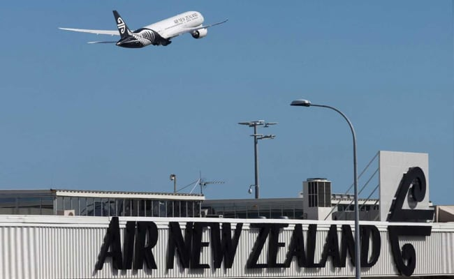 Air New Zealand Unveils Bunk Beds For Economy Class Passengers