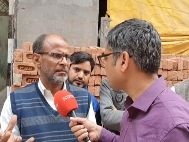 Video : In Delhi Mayhem, Stories Of Hope