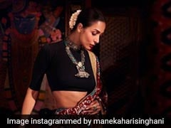 मलाइका अरोड़ा के पांच लुक्स ने बरपाया कहर, कहीं वेस्टर्न ड्रेस तो कहीं देसी अंदाज में दिखीं एक्ट्रेस- देखें Photos