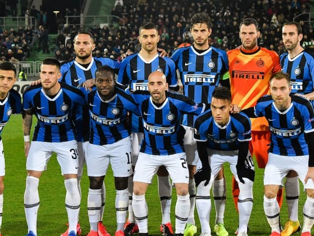 Inter Milan Game Among 3 Postponed Over Coronavirus Fears In Italy