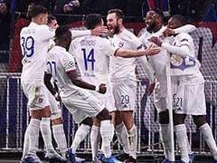 Champions League, Lyon vs Juventus: Cristiano Ronaldo Draws Blank As Juventus Suffer Shock 1-0 Defeat Against Lyon