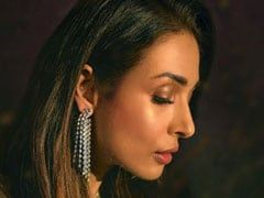 Malaika Arora Shows Us How To Shine, Shimmer And Sparkle