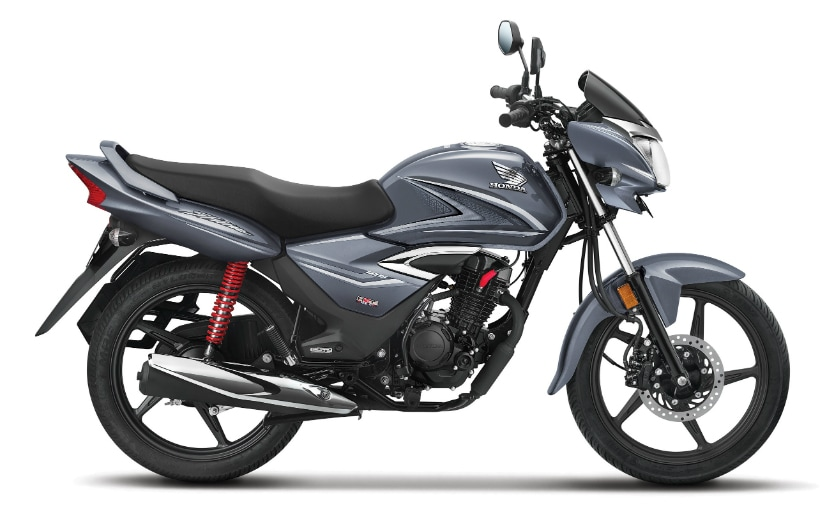 2020 Honda Shine comes with 125 cc fuel-injected engine shared with Honda SP 125