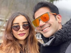 Rajkummar Rao's Early Valentine's Day Letter To Patralekhaa 'Questions Accepted Expressions Of Love'