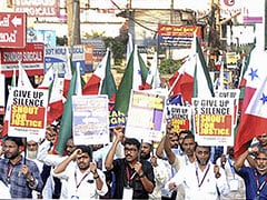 Popular Front Of India Funded Anti-CAA Protests: Probe Agency To Centre