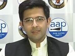 शाहीन बाग में चल रहे प्रदर्शन पर NDTV से बोले AAP विधायक राघव चड्ढा- दिल्ली में कानून व्यवस्था का दारोमदार केंद्र सरकार पर