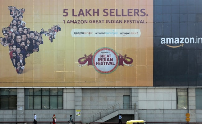 Government Plans Tighter Controls Under New E-Commerce Policy: Report