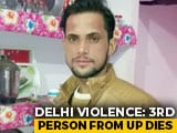 "Video : ""People Who Give Hate Speeches Move On"": Uncle Of UP Man Killed In Delhi"