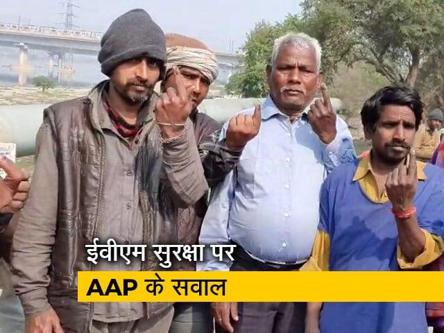 Videos : कितने सही साबित होंगे दिल्ली चुनाव के एग्जिट पोल?