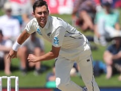 NZ vs IND: Trent Boult Returns For Test Series Against India, Kyle Jamieson Primed For Debut