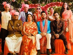 Shubh Mangal Zyada Saavdhan Movie Review: Ayushmann Khurrana, Jitendra Kumar Carry The Film