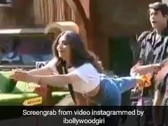 Bigg Boss 13: शिल्पा शेट्टी के 'योग' ने छुड़ाए घरवालों के पसीने, सिद्धार्थ के ऊपर चढ़ बैठीं शहनाज...देखें Video