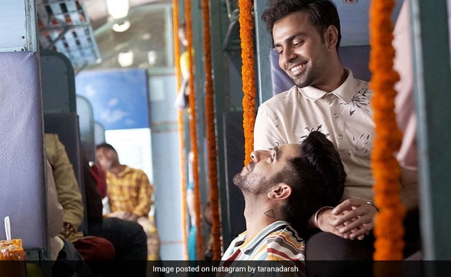 Shubh Mangal Zyada Saavdhan Box Office Collection Day 4: Ayushmann Khurrana's Film Dips On Monday, Is At Rs 36 Crore