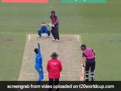 IND vs NZ: दीप्ती शर्मा ने मारा ऐसा बोल्ड, गुस्से में जमीन पर बैट मारने लगी बल्लेबाज, देखें Video