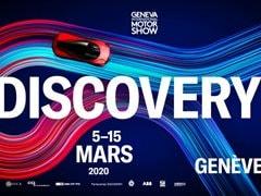 2020 Geneva Motor Show Will Open As Per Schedule Despite Coronavirus Scare