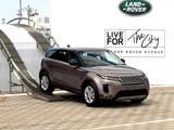 Video : 2020 Range Rover Evoque India Launch & Prices