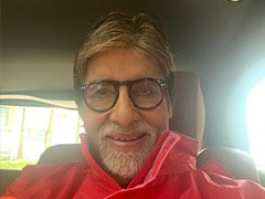 Close-Up Of The Sun's Surface Reminds Amitabh Bachchan Of This Sweet Treat