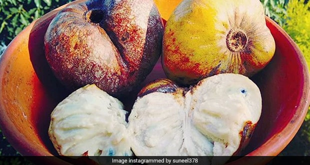 Nutritionist Rujuta Diwekar Recommends Ramphal: 5 Things You Should Know About The Seasonal Fruit