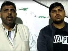 """Shaheen Bagh Shooting: """"আমার ছেলে মোদি, অমিত শাহের সেবক"""", বললেন শাহিনবাগের বন্দুকবাজের বাবা"""