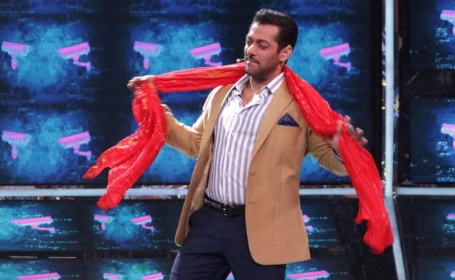 Bigg Boss 13: Here Are The Biggest Moments From Salman Khan's Show