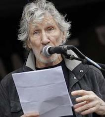 Pink Floyd's Roger Waters Says CAA 'Fascist', Reads Delhi Activist's Poem